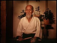THE Heart of AIKIDO Part 2: Hikitsuchi Michio, 10. Dan Sensei - YouTube