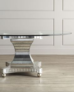 Erlinda+Dining+Table+by+John-Richard+Collection+at+Neiman+Marcus.