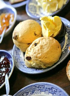 Cream Tea At Tu Hwnt I R Bont In Llanrwst Www Tuhwntirbont