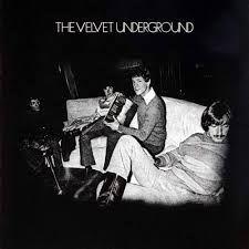 [Linger on your pale blue eyes]  The velvet underground.