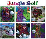 The Latest Golf Games. The Potty Putter, The Butt-Putt Farting Game,Golo Golf Dice,Play 9 and Jungle Golf Games. Golf Card Game, Card Games, Golf With Friends, Putt Putt, Dice Games, Golf Ball, Fun Workouts, Monkey, Fitness