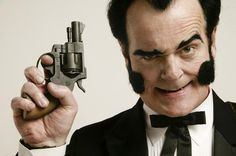 An excellent choice for Officiant, Band, or MC, the Unknown Hinson would be a great addition to any wedding.