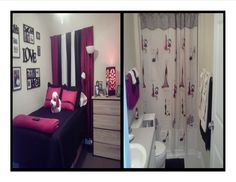 One of the Rooms in our Decoration Contest in 2012!