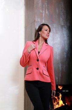 Martha Garcia Referencia Chaqueta: 808