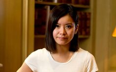 Katie Leung on racism