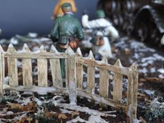 6 Diorama, Russia, Winter, Model, Winter Time, Models, Modeling