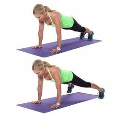 Belly Fat Workout - This belly fat burner is designed to strengthen and tighten the muscles of the mid-section. - Get Healthy U - Chris Freytag Do This One Unusual Trick Before Work To Melt Away Pounds of Belly Fat Belly Fat Diet, Burn Belly Fat Fast, Reduce Belly Fat, Abs Workout For Women, Workout For Beginners, Body Weight, Weight Loss, Losing Weight, Workout Bauch