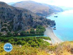 Active holiday in the sun: Fortunately, there are enough holiday destinations in Europe for an active holiday in the sun. Sun Holidays, Famous Beaches, Greece Holiday, Crete Greece, Snorkelling, Going On Holiday, Beach Holiday, Greek Islands, Holiday Destinations