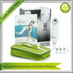 69.98$  Watch now - http://ali7aj.worldwells.pw/go.php?t=32747962117 - Portable Diamond Microdermabrasion Deep Pores Cleansing Skin Peeling Exfoliating Nose Blackhead Removal Face Beauty Machine