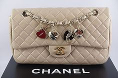 Chanel-Limited-Edition-Valentine-Beige-Lambskin-Leather-Flap-Shoulder-Bag-2010