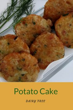 I grew up eating this potato cake. My mom always made this, and I often sneaked to the dining table just to grabbed one or two of this potato cake before dinner time. Now I live in a different coun…