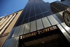 #Student #arrested after bringing weapons into #Trump Tower...