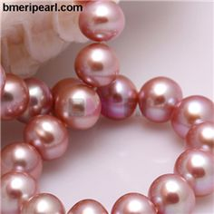9-10mm freshwater pearl necklace.  You can wear them regularly or for a specific or a special event, as well. It all depends on you. However, you should have one of these exclusive and ever-green silver pendants with you to accentuate your personality as a whole. visit: www.bmeripearl.com
