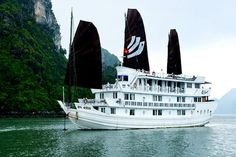 Halong Booze Cruises Vietnam, Asia Booze Cruises is a popular choice amongst travelers in Ha Long, whether exploring or just passing through. Offering a variety of facilities and services, the hotel provides all you need for a good night's sleep. 24-hour room service, free Wi-Fi in all rooms, 24-hour security, car power charging station, chapel are there for guest's enjoyment. Each guestroom is elegantly furnished and equipped with handy amenities. The hotel's peaceful atmosph...