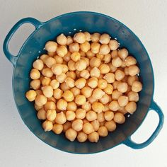 Lose Weight With These Healthy Chickpea Recipes: Chickpeas seem to be everywhere lately — and for good reason: they're high in protein, fiber, folate, and zinc.