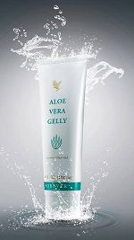 Use Aloe Vera Gelly for small cuts and burns to heal 3 times faster! http://www.healeraloe.flp.com
