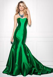 Patricia Gown by CATHERINE DEANE at $300   Rent The Runway... If I ever went to an award show!