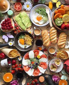 Food! by Juampi*