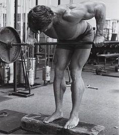 Os 7 melhores exercícios para ganhar massa muscular.