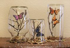 DIY Fairy Lanterns Are Easy To Make And Look Great | The WHOot