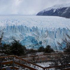 70 fotos de los glaciares más asombrosos de la Argentina