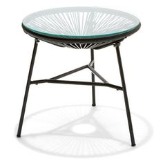 kmart living acapulco chairs and table aqua | house reno's