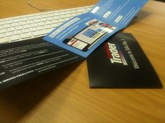 Auto Trader/Commercial Trader welcome pack