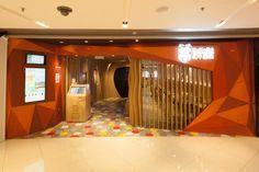 Mou Mou Club (MOKO) by Mas Studio Limited, Kowloon – Hong Kong » Retail Design Blog