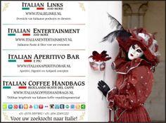 Het Good Things From Italy netwerk: voor het bereiken van de juiste doelgroep!