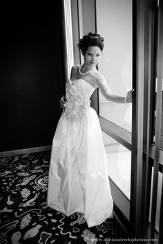 elyseREUBEN Custom Couture  Photo by Alicia Salcedo Photography