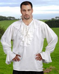 Noble's Medieval Shirt