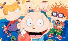 3 life lessons from '90s Nickelodeon | USA TODAY College