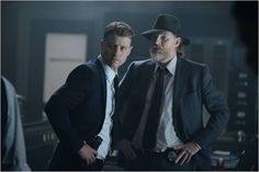 43 New Movies and Shows Coming to Netflix in September Gotham, season two The villains rise up in the jam-packed second season of Gotham. Watch it now. Gotham Episodes, Tv Episodes, Best Series, Tv Series, Ben Mckenzie Gotham, Sherlock, Teaser, Harvey Bullock, Gotham News