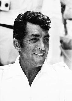 Dean Martin. On the set of The Ambushers in Acapulco, c. 1967.