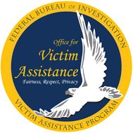 The Federal Bureau of Investigation (FBI) has resources and links for victims.