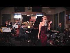 Habits - Vintage 1930's Jazz Tove Lo Cover ft. Haley Reinhart - YouTube