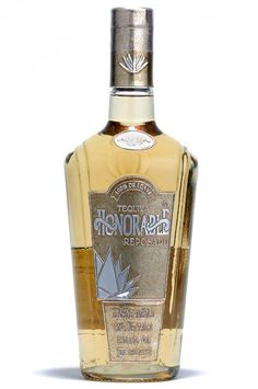 tequila honorable reposado