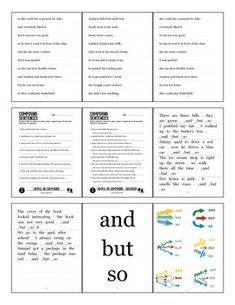 Compound Sentences 2