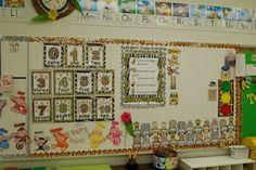 Little Warriors: My Jungle themed Classroom Decor!