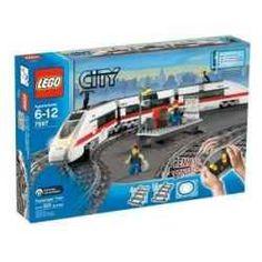 Best LEGO City Train Sets for Kids
