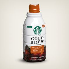 Flavored Coffees | Starbucks® Coffee at Home Roasting Coffee At Home, Making Cold Brew Coffee, Starbucks Frappuccino, Starbucks Coffee, Ice Cube Recipe, Cold Brew Coffee Concentrate, Cinnamon Dolce, Coffee Uses, Martini Recipes