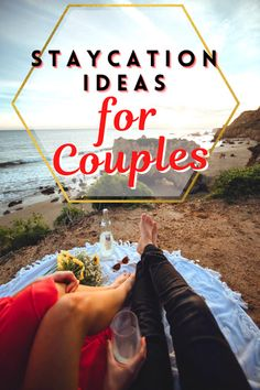 Here are the top staycation ideas for couples for reconnecting with your significant other! In this staycation guide, we've compiled the most amazing romantic staycation ideas, from the classics to the unconventional. We'll tell you where to find staycation deals, and offer ideas for staycation married couples. This will tell you how to plan the best staycation for couples that you can! plan local trip with boyfriend | plan local trip with girlfriend | date night trip | valentines day travel Travel Articles, Travel Advice, Travel Guides, Travel Photos, Travel Tips, Travel Info, Romantic Destinations, Romantic Travel, Travel Destinations