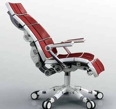 Columbus, Ohio Used Office Furniture: Used Office Chairs Used Office Chairs, Office Chair Mat, Cool Office Desk, Best Office Chair, Work Chair, Buy Office, Really Cool Gadgets, Office Gadgets, Computer Gadgets