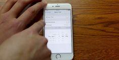 Lee ¡Cuidado, este truco en iOS dejará tu iPhone inutilizado cual ladrillo!