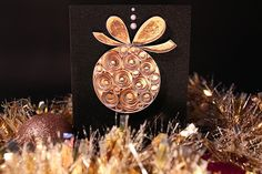 Handmade Christmas & New Year cards on Behance