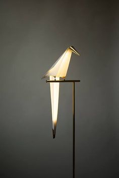 Umut Yamac's Perch Light