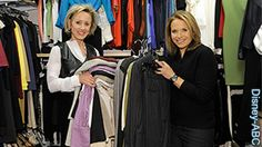Put your old clothing to good use! Learn how to donate to Dress for Success + more on our site.