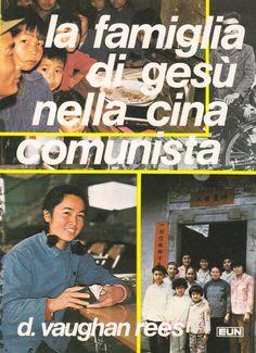 La fede cristiana è una realtà di vita che smentisca quotidianamente gli attacchi più agguerriti!  La famiglia di Gesù nella Cina Comunista è l'affascinante storia vera di molti cristiani che...