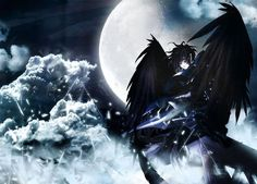 anime wings - Google Search