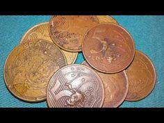 Moeda 10 Centavos 1946 Que Vale 15 Mil Reais Youtube Moedas